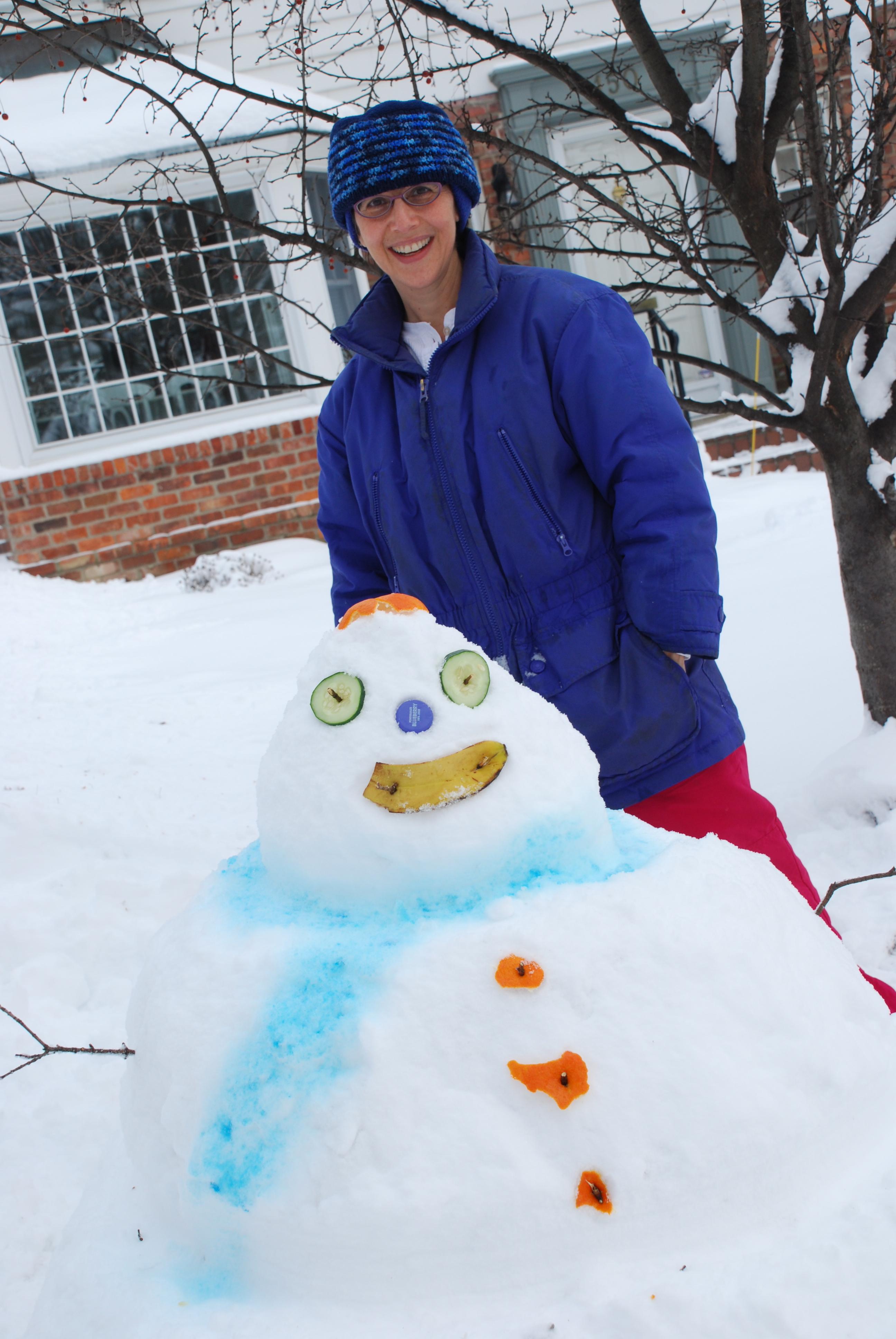 debra-and-snowman1