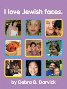 I Love Jewish Faces