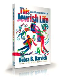 This Jewish Life med cover
