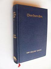 Union Prayer Book
