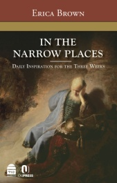 Cover of Erica Brown In the Narrow Places