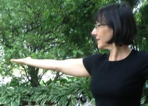 Debra-Darvick-Gentle-Warrior-pose
