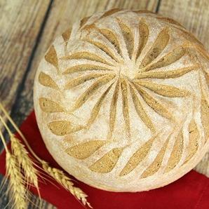 Great Harvest's Honey Whole Wheat